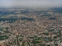 89 037 Luftbild Aachen