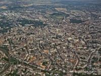 89 040 Luftbild Aachen