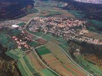 87 771 Luftbild Adelberg