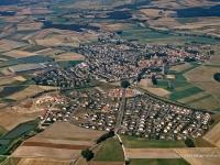 89 106 Luftbild Adelsdorf