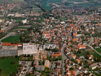 115 308 Luftbild Aichach