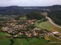126 587 Luftbild Aichelberg