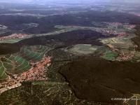 68 650 Luftbild  Aichwald