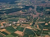 113 504 Luftbild Albershausen