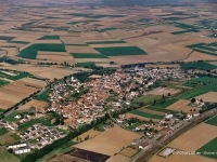 80 158 Luftbild Albisheim