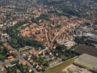 91384 Luftbild Alfeld