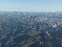 08_18285 09.09.2008 Luftbild Alpendurchquerung