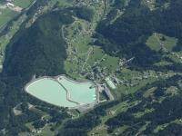 08_18291 09.09.2008 Luftbild Alpendurchquerung