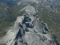08_18296 09.09.2008 Luftbild Alpendurchquerung