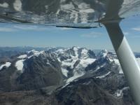 08_18311 09.09.2008 Luftbild Alpendurchquerung