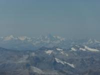 08_18313 09.09.2008 Luftbild Alpendurchquerung