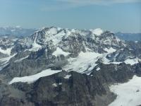 08_18315 09.09.2008 Luftbild Alpendurchquerung