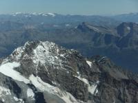 08_18329 09.09.2008 Luftbild Alpendurchquerung