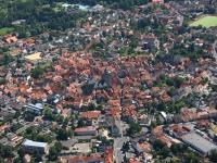 08_12670 01.07.2008 Luftbild Alsfeld