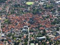 08_12673 01.07.2008 Luftbild Alsfeld