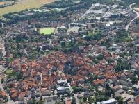 08_12675 01.07.2008 Luftbild Alsfeld