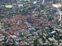 08_12677 01.07.2008 Luftbild Alsfeld