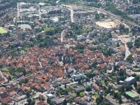 08_12680 01.07.2008 Luftbild Alsfeld