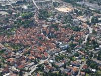 08_12681 01.07.2008 Luftbild Alsfeld