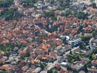 08_12682 01.07.2008 Luftbild Alsfeld