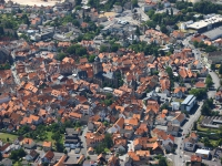 08_12684 01.07.2008 Luftbild Alsfeld