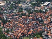 08_12685 01.07.2008 Luftbild Alsfeld