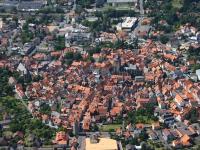 08_12686 01.07.2008 Luftbild Alsfeld