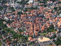 08_12687 01.07.2008 Luftbild Alsfeld
