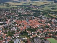 08_12693 01.07.2008 Luftbild Alsfeld