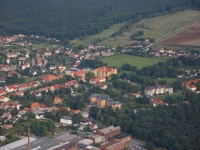 08_20624 11.09.2008 Luftbild Annaburg