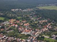 08_20636 11.09.2008 Luftbild Annaburg