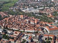 06_15018 21.09.2005 Luftbild Ansbach Pfaffengreuth