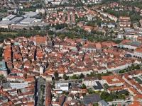 06_15022 21.09.2005 Luftbild Ansbach Pfaffengreuth