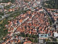 06_15024 21.09.2005 Luftbild Ansbach Pfaffengreuth