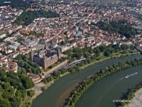 05_5957 06.09.2005 Luftbild Aschaffenburg