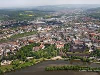 06_4244 12.05.2006 Luftbild Aschaffenburg