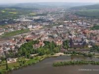 06_4246 12.05.2006 Luftbild Aschaffenburg