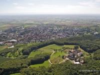 06_13581 09.09.2006 Luftbild Bad Bergzabern