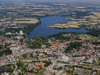 05_3499 12.07.2005 Luftbild Bad Segeberg