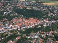 08_12601 01.07.2008 Luftbild Bad Wildungen