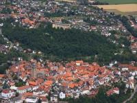 08_12602 01.07.2008 Luftbild Bad Wildungen