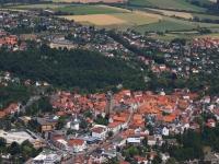 08_12605 01.07.2008 Luftbild Bad Wildungen