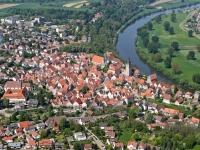 07_5668 28.04.2007 Luftbild Bad Wimpfen