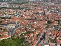 06_12861 06.09.2006 Luftbild Bamberg