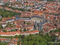 06_12862 06.09.2006 Luftbild Bamberg