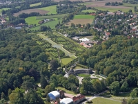 06_12689 06.09.2006 Luftbild Bayreuth