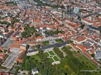 06_12691 06.09.2006 Luftbild Bayreuth