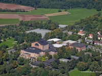 06_12711 06.09.2006 Luftbild Bayreuth