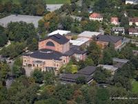 06_12713 06.09.2006 Luftbild Bayreuth