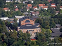 06_12720 06.09.2006 Luftbild Bayreuth